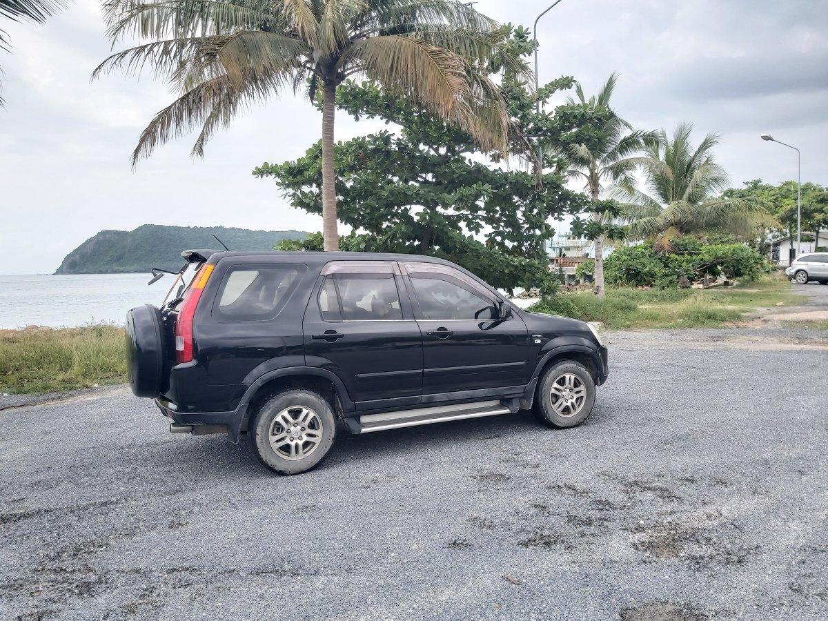 cheap Car for rent in Koh Phangan