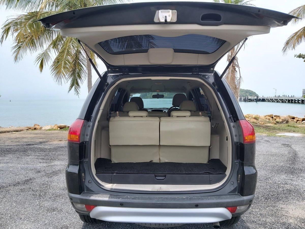 SUV Jeep rental in koh phangan