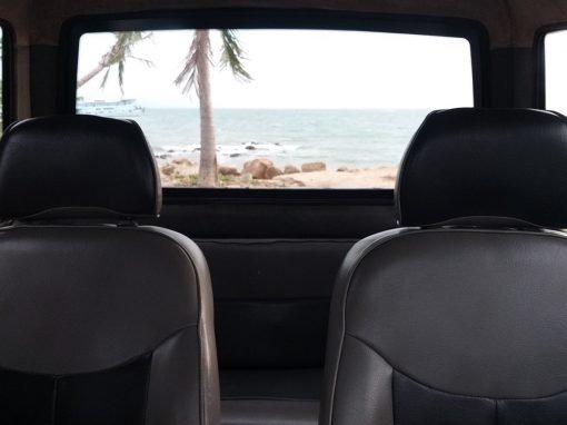 Suzuki Jeep for Hire in Koh Phangan - 3