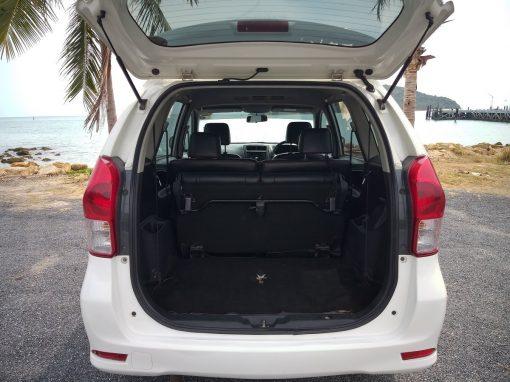 long term car for rent kohphangan