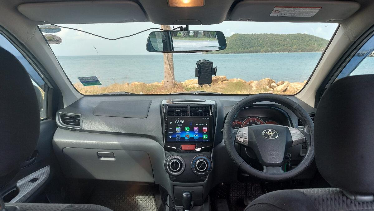 Koh Phangan Cheap car and jeep rentals - 4