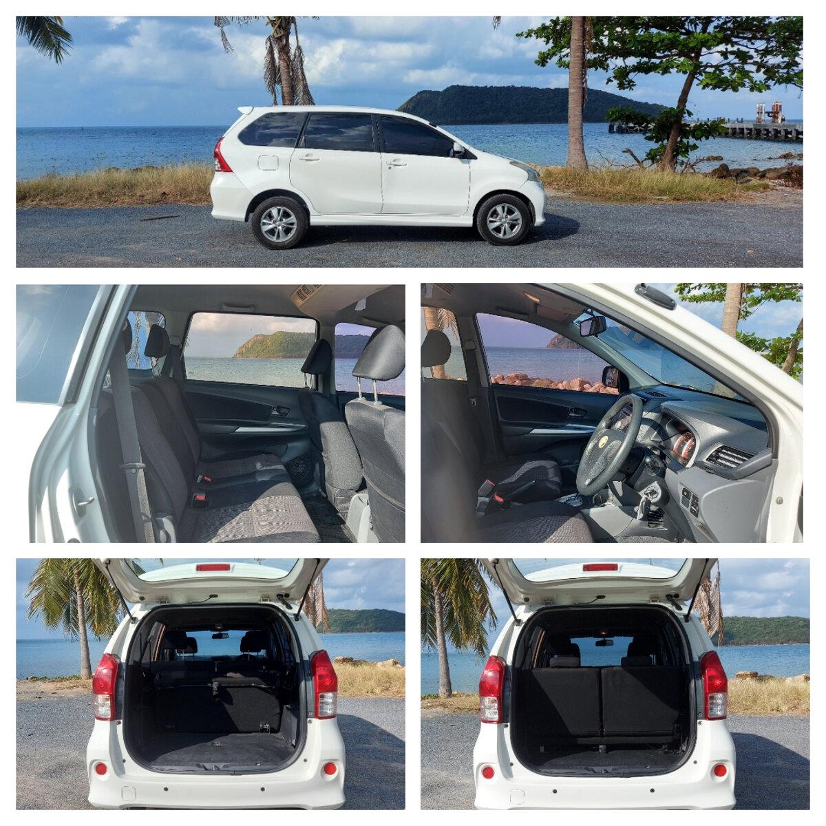 Koh Phangan Cheap car and jeep rentals - 8